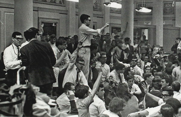 a4e83843713 Protest leaders encouraged participants to dress conservatively and clean  up after themselves. (Makio, 1965, 86)