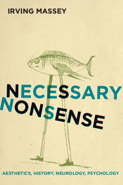 Necessary Nonsense book cover