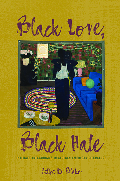 Black Love, Black Hate book cover