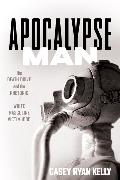 Apocalypse Man book cover