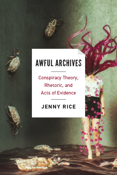 Awful Archives book cover