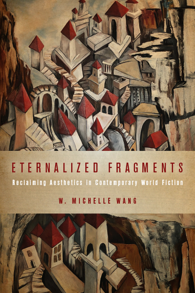Eternalized Fragments book cover