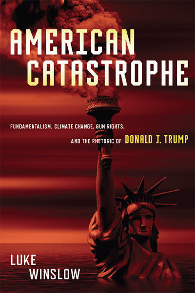 American Catastrophe book cover