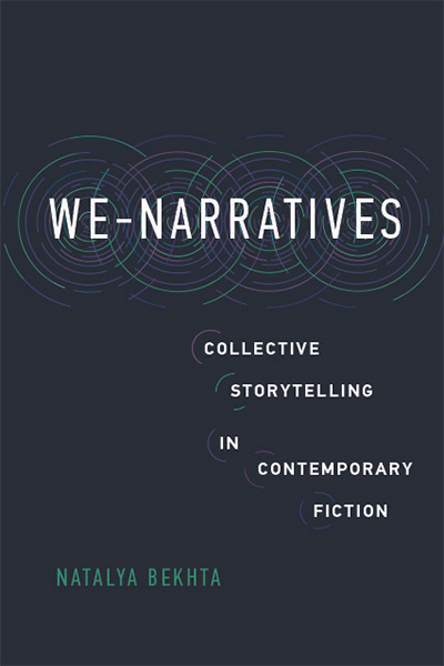 We-Narratives book cover