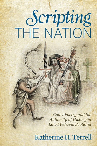 Scripting the Nation book cover