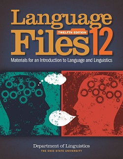 The ohio state university press language files 12th edition fandeluxe Gallery