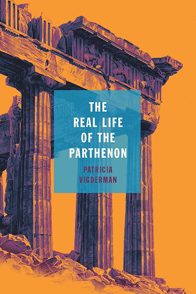 series st century essays the real life of the parthenon