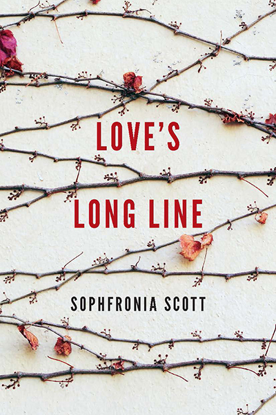 Love's Long Line book cover
