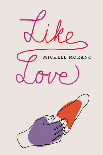 Like Love book cover