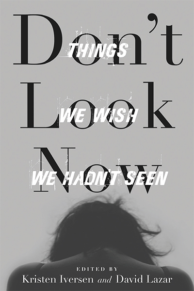 Don't Look Now book cover