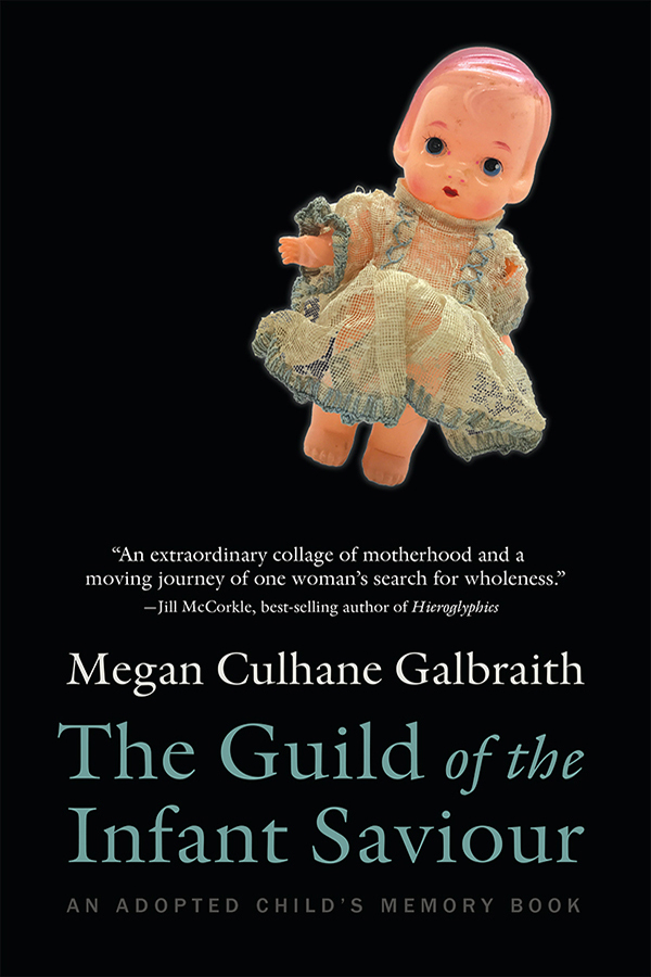The Guild of the Infant Saviour book cover