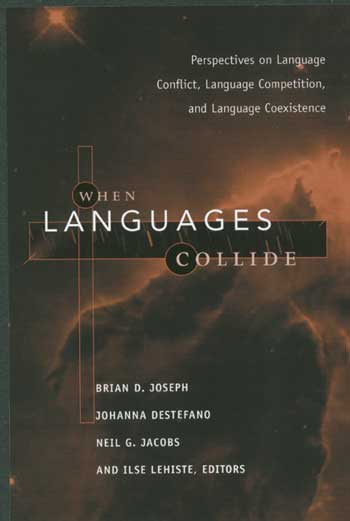 The Ohio State University Press Language Files 12th Edition