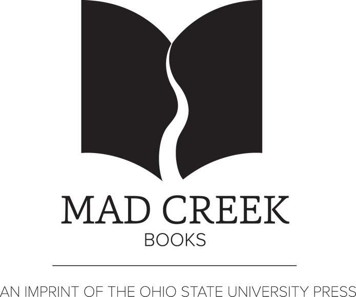 Mad Creek Books Logo
