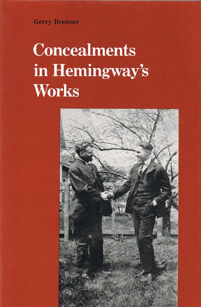 a biography of ernest hemingway and his techniques in using symbolism on his works As a child, he enjoyed fishing and hunting with his father in the northern woods of michigan (hemingway-biohtml) he attended oak park high school, where he was involved in many activities he played football, edited the school paper, the trapeze, and contributed his own writing's to the school's literary.