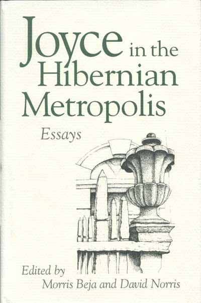 joyce essays Essays and criticism on james joyce - joyce, james - (twentieth-century literary criticism.