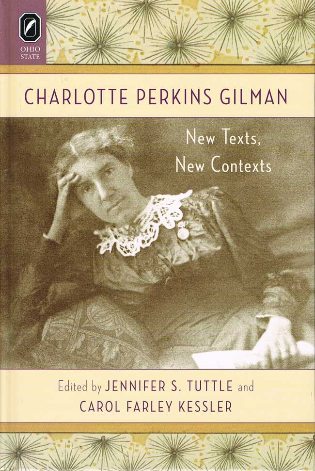 the life and love of charlotte perkins gilman Charlotte perkins gilman (1860  death is the essential condition to life,  get writing advice from authors you love.