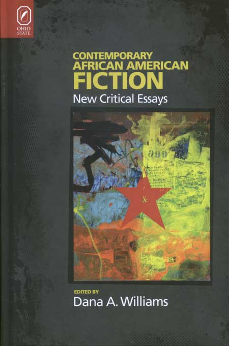 essays on african art
