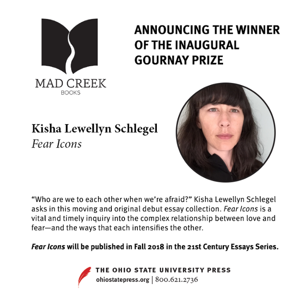 series st century essays gournay prize winner